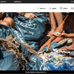 Environnement : l'association Mare Vivu au secours de la Méditerranée